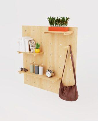 Tablero modular